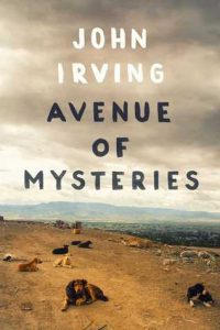 Cover image for Avenue of Mysteries by John Irving
