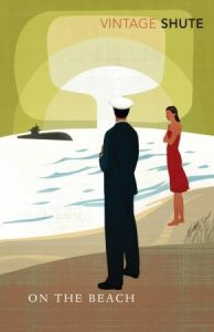 Cover image of On the Beach by Neville Shute