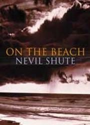 cover image for On the Beach by Nevil Shute