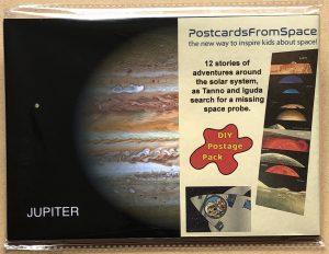 PostcardsFromSpace pack